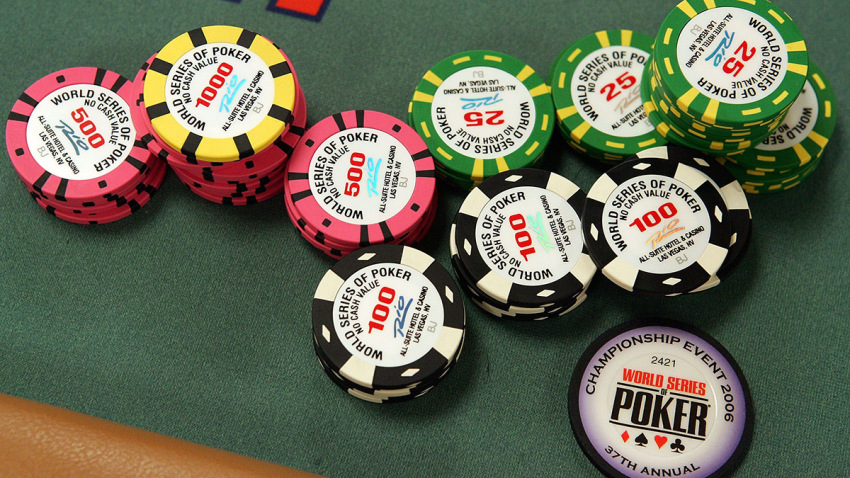 Online Gambling – The Conspriracy